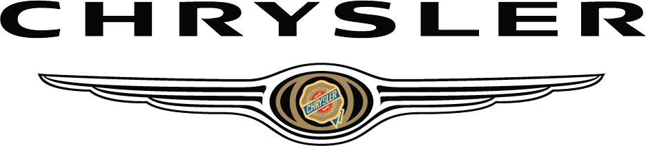 logo of chrysler