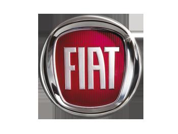 logo of fiat