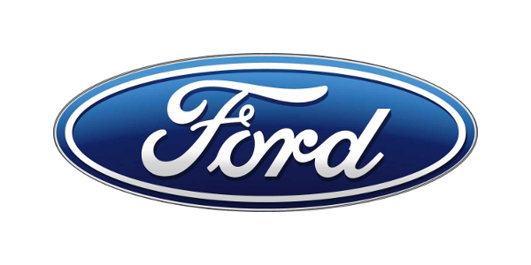 logo of ford