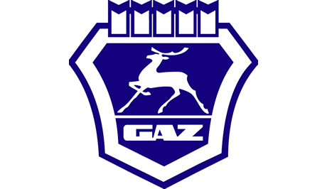 logo of gaz