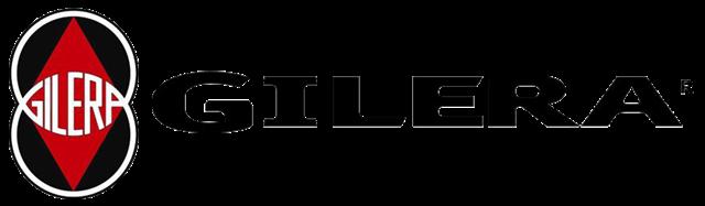 logo of gilera