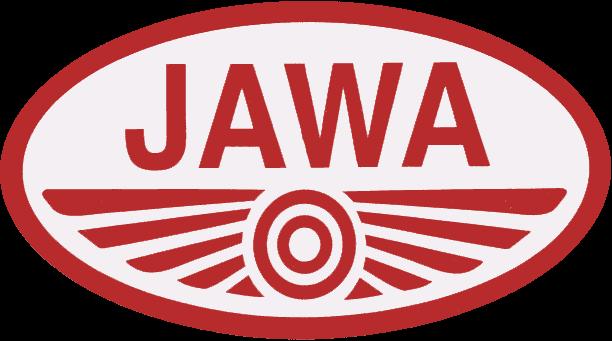 logo of jawa