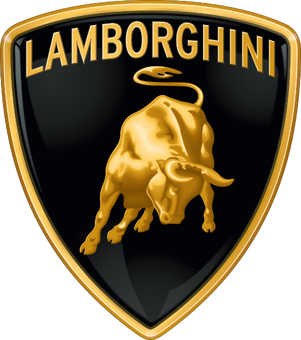 logo of lamborghini