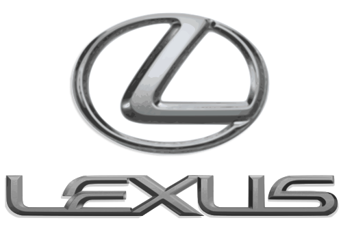 logo of lexus