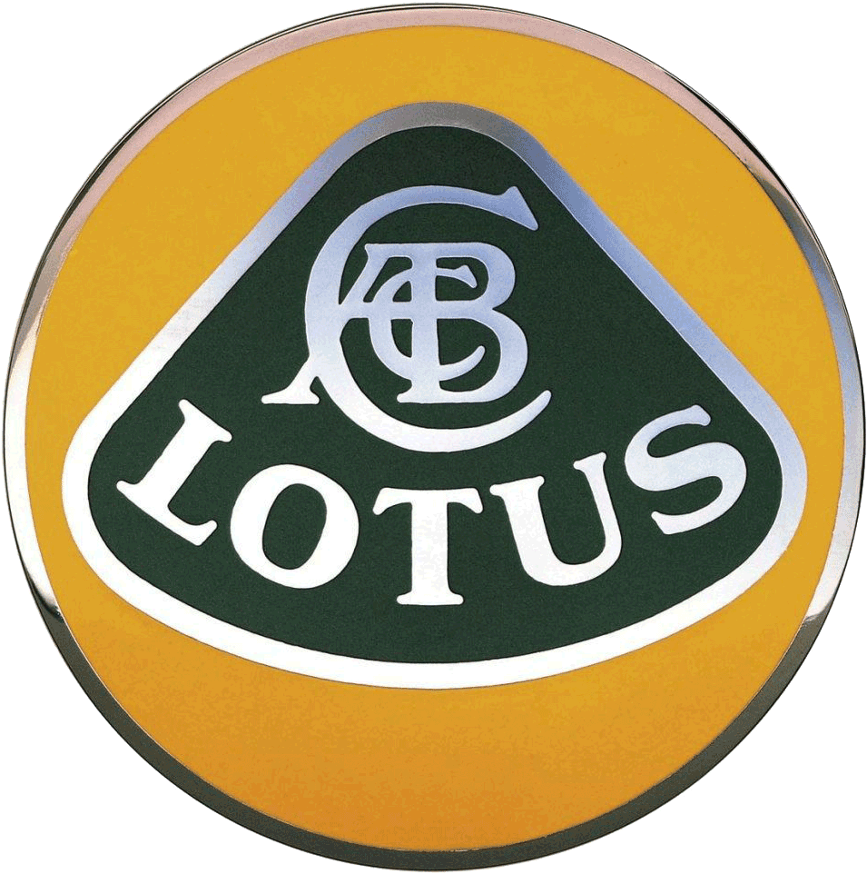 logo of lotus