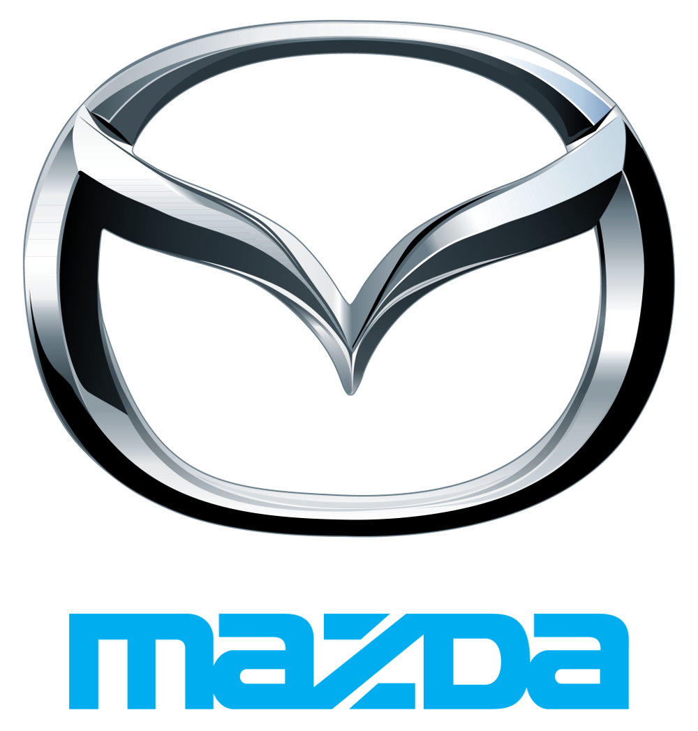 logo of mazda