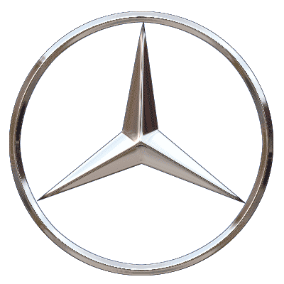 logo of mercedes-benz