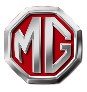 logo of mg