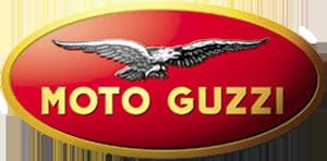 logo of moto guzzi