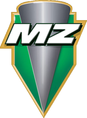 logo of mz