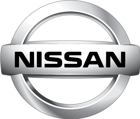 logo of nissan