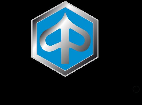 logo of piaggio