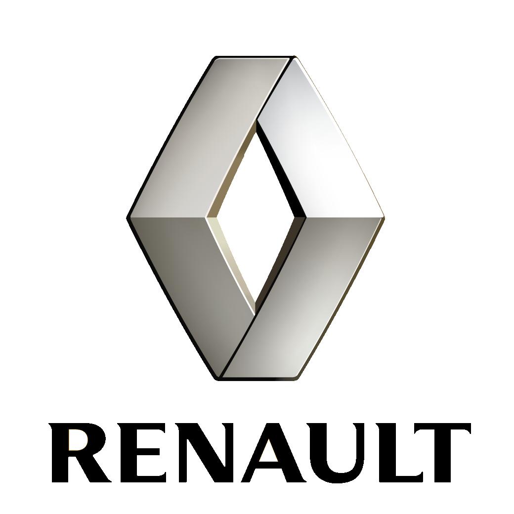 logo of renault