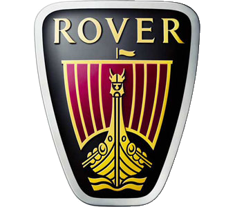 logo of rover