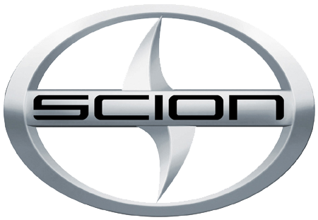logo of scion