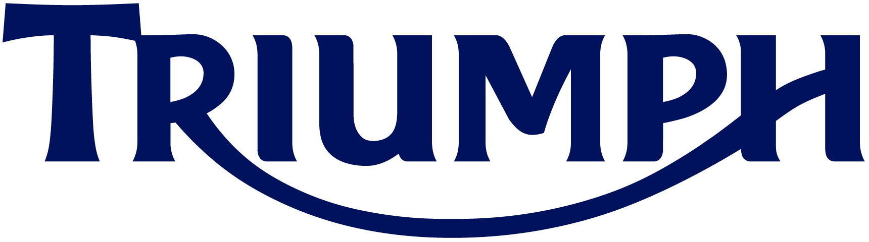 logo of triumph