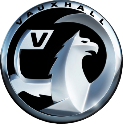 logo of vauxhall