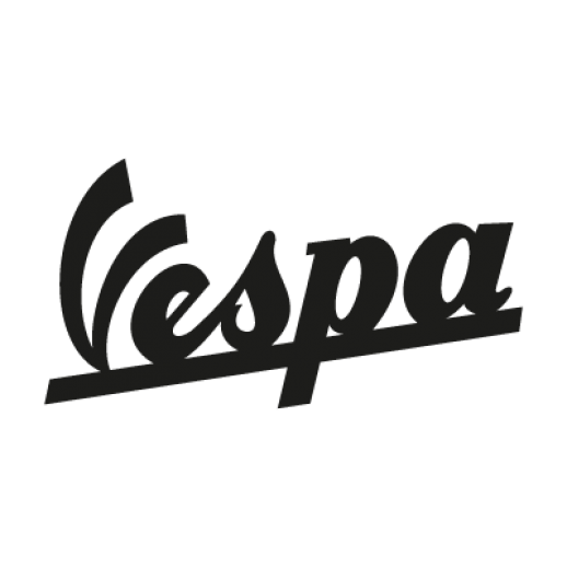 logo of vespa