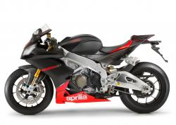 2014 Aprilia RSV4 Factory APRC Powerful Sport Bike