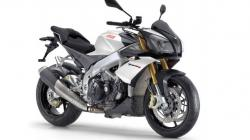2014 Aprilia Tuono V4R ABS With Excellent V4 Engine