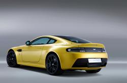 2014 Aston Martin V12 Vantage S Might Cost You More