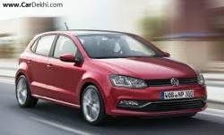 2014 Geneva Motor Show Witness Launch of Face- lifted Volkswagen Polo