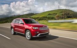 2014 Jeep Cherokee, the crossover with SUV capabilities