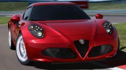 Alfa Romeo Comes Back to USA This Year