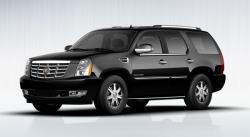 Award Wining Cadillac Escalade Has Been Released This Year