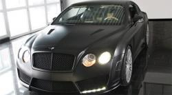 Bentley has reworked W12 engine and is coming with its new Continental GT Speed
