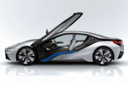 BMW Facing Tough Times Marketing Its Electric Cars