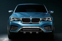 BMW X4 Revealed Its Details Ahead Of Its Showcase Next Month