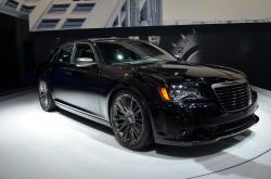 Chrysler 300C John Varvatos Limited Edition Comes back in 2014 with an additional AWD