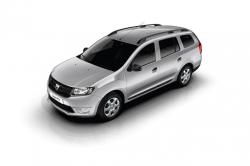 Dacia Logan MCV: Storming the market