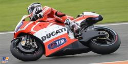 Ducati's World Superbike Lineup announced