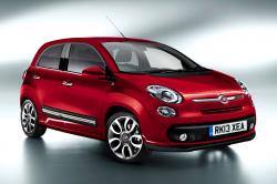 FIAT to Launch in 2015 500X