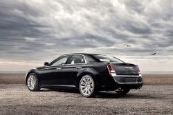 Headlight issues make Chrysler to recalls 49,400 Chargers