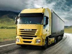 Iveco Automotive Launches Smartphone For Easy Navigation On The Move