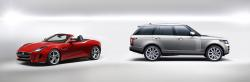Jaguar Land Rover triples the profit of Tata Motors