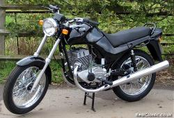 Jawa 350 Classic Solo: The Beast That Is Given The Form Of A Motor-Cycle