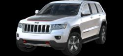 Jeep Cherokee And The Facts