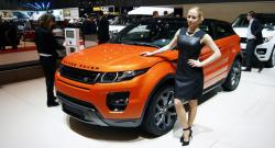 JLR to build Land Rover Freelander SUV in China