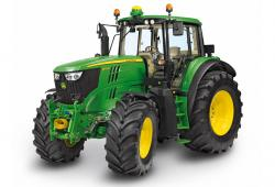 John Deere opens new manufacturing units in Brazil