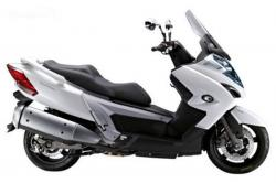 KYMCO comes up with 2014 MyRoad 700i – The Largest Displacement Scooter