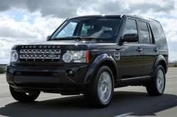 Land Rover Plans To Launch 4 New Models