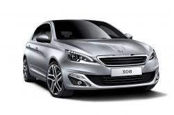 Latest Peugeot 308: 60K orders booked already!