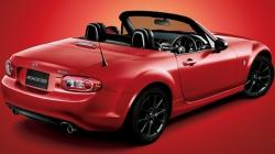 Mazda reveals special edition of MX-5