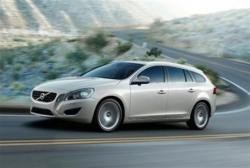 Mighty Volvo S60 Wagon Will Rock The Roads In 2015