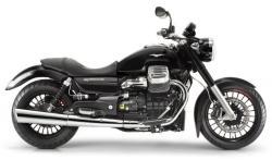 Moto Guzzi California ranked as the best cruiser of 2013