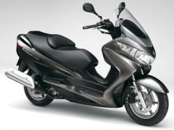 Myroad 700, the forceful bike from Kymco